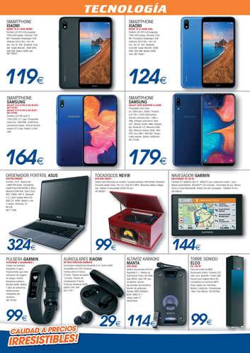 Calidad a precios irresistibles- Page 1