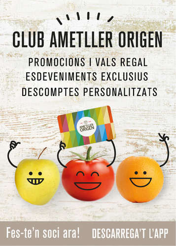 Club Ametller- Page 1
