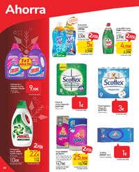 Mejores precios, más Navidad que nunca