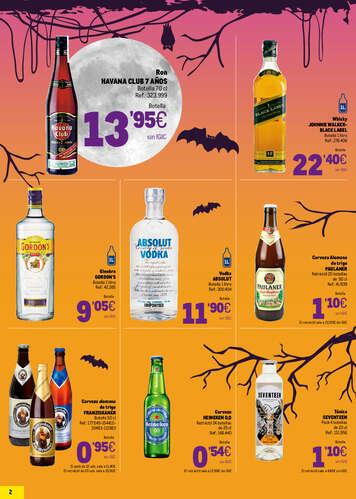 Especial Halloween- Page 1