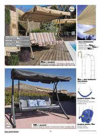 Especial mueble de jardín - Arousa