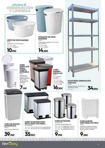 Cuidamos tu hogar- Page 1