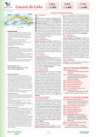 Cruceros Fluviales 19-20
