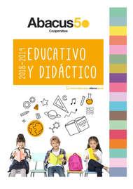 Educativo y Didáctico