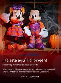 ¡Ya está aquí Halloween! 🕸