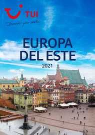 Europa del Este 2021