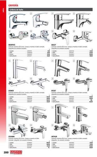 Catálogo para el reformista- Page 1