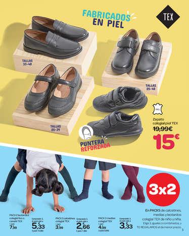 Zapatos Ofertas Grandes Descuentos Ofertia Carrefour CdBtroshQx