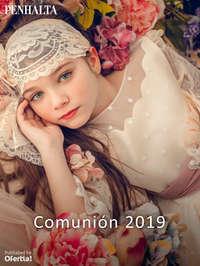 Comunión 2019