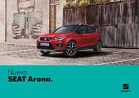 Nuevo SEAT Arona