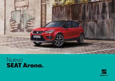 Nuevo SEAT Arona- Page 1