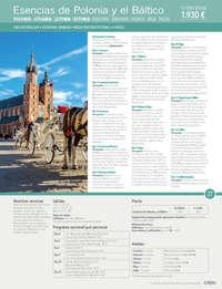 Catálogo Escandinavia 2020