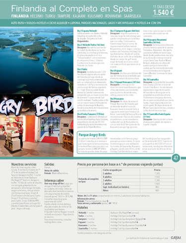 Catálogo Escandinavia 2020- Page 1
