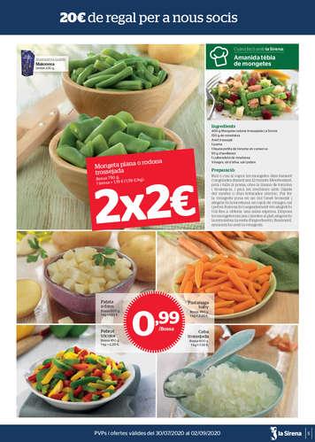 Què menjaràs avui?- Page 1