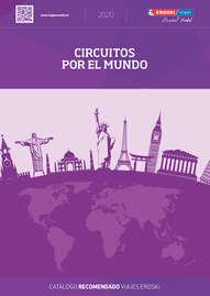 Circuitos por el mundo 2020