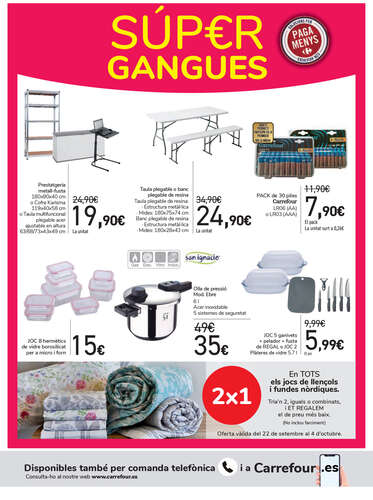 Súper Gangues- Page 1