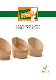 Gama Desechable Eco