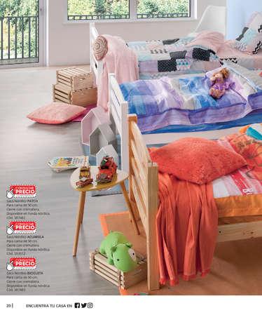 No te pierdas las mejores ofertas en textil- Page 1