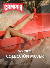 SS21 Colección Mujer