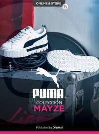 Colección Mayze