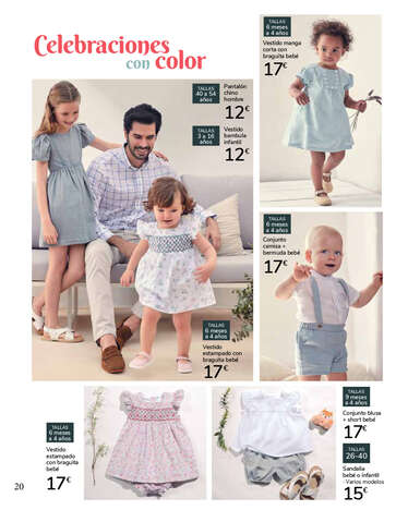 Dale color a tu primavera- Page 1