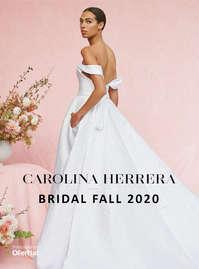 Bridal Fall 2020