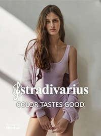 Color tastes good