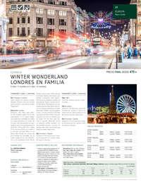 Laponia y fin de año