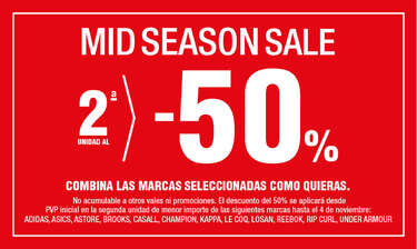 Mid Season Sale- Page 1
