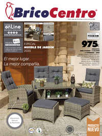 Especial mueble de jardín - Palencia