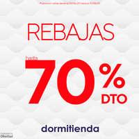 Rebajas del 70%