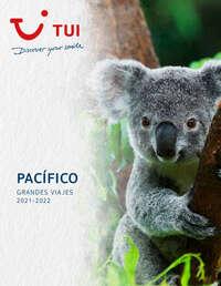 Pacífico 2021-2022