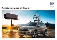 Accesorios para el Tiguan