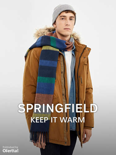 Keep it warm- Page 1