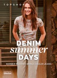 Denim Summer Days