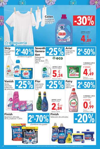 Primavera TOP con ofertas TOP- Page 1
