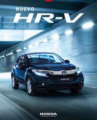 Nuevo HR-V