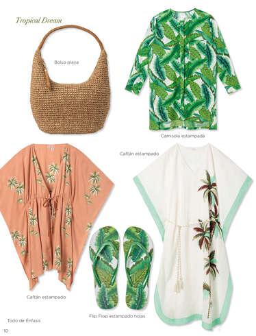 Colección Baño Primavera - Verano 2021 👙- Page 1