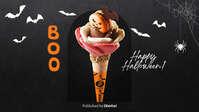 Happy Halloween en Amorino 🍨👻