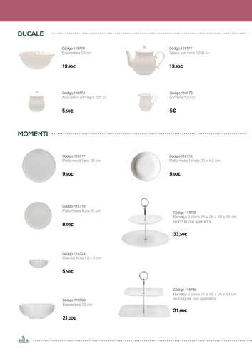 La porcellana bianca- Page 1