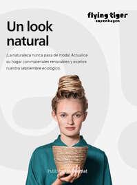 Un look natural