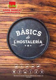 Bàsics de L'Hostaleria