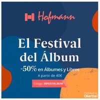 El festival del álbum