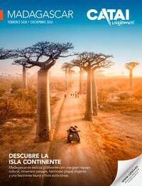 Madagascar 2020
