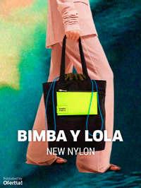 New Nylon