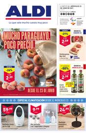Mucho paraguayo. Poco precio