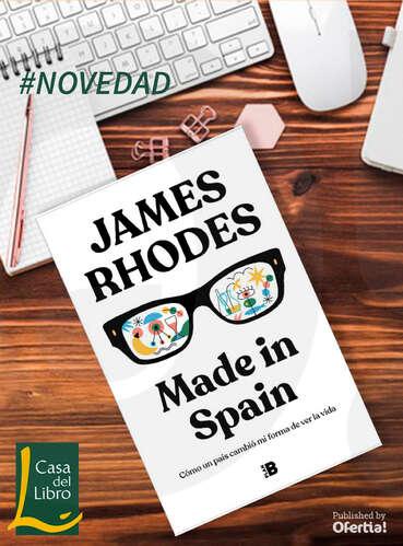 #Novedad Made in Spain- Page 1