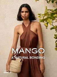 A natural bonding