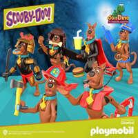 Figuras coleccionables Scooby-Doo solo en Don Dino 😄