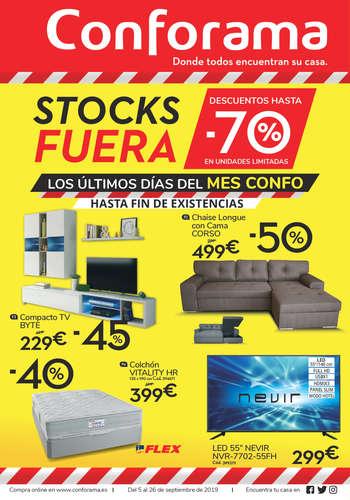 Stocks fuera -70%- Page 1
